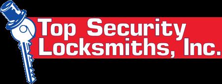 Top Security Locksmiths, Inc