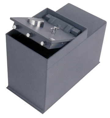 Concealed In Floor Safes