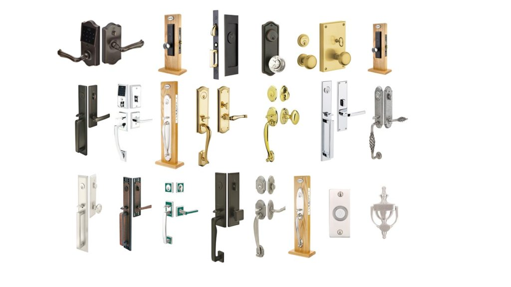 Decorative Hardware